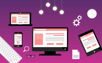 The Problems with Responsive Web Design