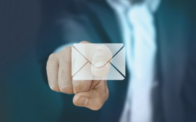 Organisational Roles for Email Marketing