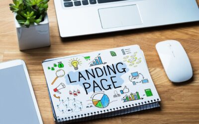 Tips for Landing Page Design